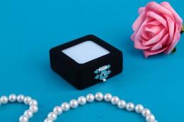 THI11 皮质宝石盒