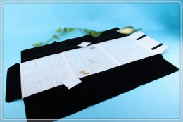 THS283P-36 绒布首饰包