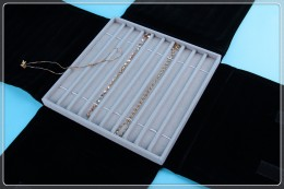 THS196 绒布手链包